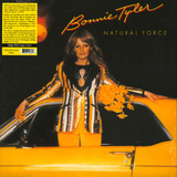 Bonnie Tyler / Natural Force (LP)
