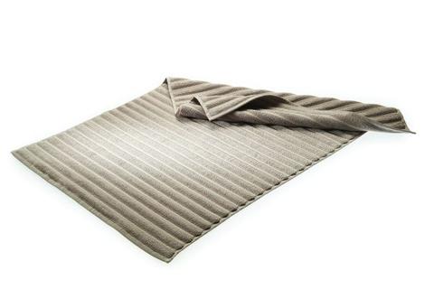 Элитный коврик для ванной Sultan льняной от Hamam