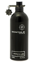 Montale — Aromatic Lime
