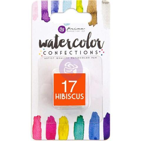 Акварельные краски штучно Prima Watercolor Confections Watercolor Pan Refill - Цвет 17