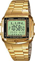 Мужские электронные часы Casio DB-360GN-9AEF