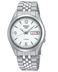 Мужские часы Seiko SNK131K1S, Seiko 5