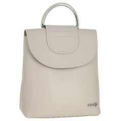 Рюкзак Dispacci светло-серый