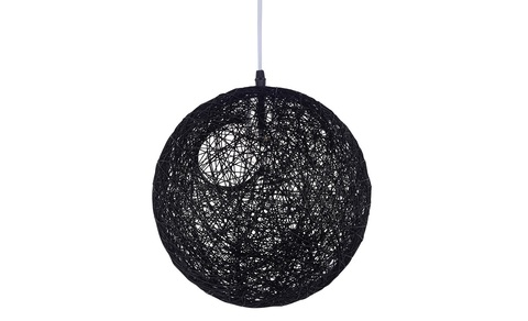 replica  Random pendant lamp (black) D80