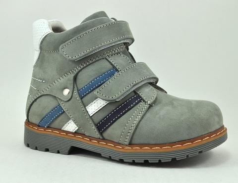 Ботинки утепленные Panda 8012-127-151