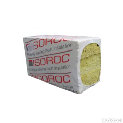 ISOROC УЛЬТРАЛАЙТ 1200x600x100 (2,88 м2)(0,288м3)