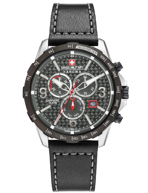 Часы мужские Swiss Military Hanowa 06-4251.33.001 Ace