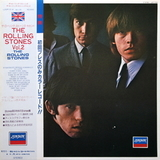 The Rolling Stones / The Rolling Stones No. 2 (Coloured Vinyl) (LP)