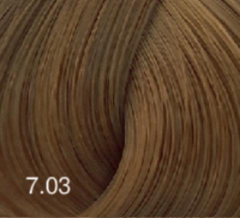 7.03 Бутикле 100 мл краска для волос