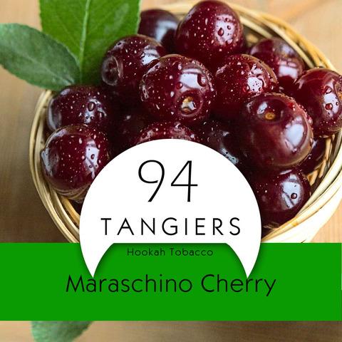Табак Tangiers Birquiq Maraschino Cherry (Коктейльная Вишня) 250 г
