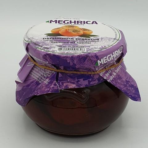 Варенье из хурмы MEGHRICA, 420 гр