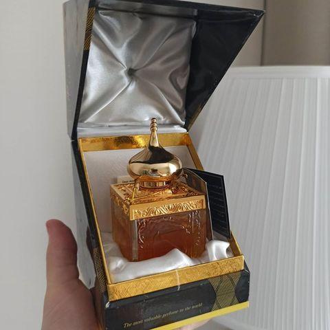 Amouage Gold woman (Винтаж)