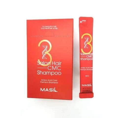 MASIL - Шампунь с аминокислотами (пробник) 8мл
