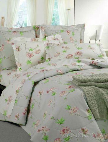 Постельное белье 1.5 спальное Mirabello Azaleа розовое