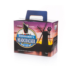 Экстракт Muntons Woodfordes Headcracker Ale - Э...
