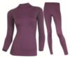 Женский комплект термобелья Brubeck Thermo-2011 (LS11660-R-LE10950-R) фиолетовый