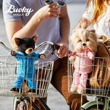 Собачка LUCKY YOYO Фитнес (Orange Toys)