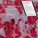 Pink Floyd / Cre/ation - The Early Years 1967-1972 (RU)(2CD)