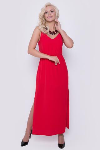 """Одна из """"крутейших"""" моделей для эффектного выхода в свет! Потрясающие цвета и идеальная посадка - обязательно порадуют Вас. Платье на подкладе."""