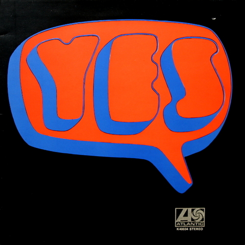 Yes / Yes (LP)