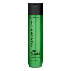 Шампунь для вьющихся волос Matrix Total Results Curl Please Shampoo 300 мл.