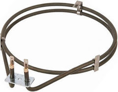 Нагревательный элемент, кольцевой тэн конвекции духового шкафа плиты Занусси / Электролюкс  3970128017  зам. 3570543011