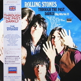 The Rolling Stones / Through The Past, Darkly (Big Hits Vol. 2)(LP)