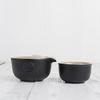 Гайвань и пиала, дорожный набор из керамики