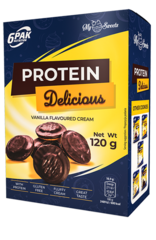 6PAK My Sweet Protein Delicious (120 гр.)