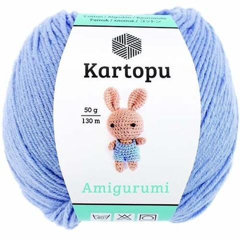 Купить Пряжа Kartopu Amigurumi | Интернет-магазин пряжи «Пряха»