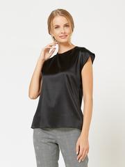 Блузка из натурального шелка SILKME
