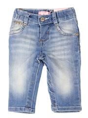 GJN001930 джинсы для девочек, медиум-лайт