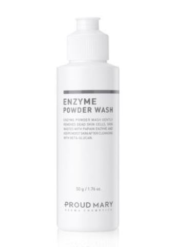 Энзимная пудра Enzyme Powder Wash от Proud Mary