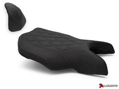 Diamond II Rider + Cowl Pad Seat Cover