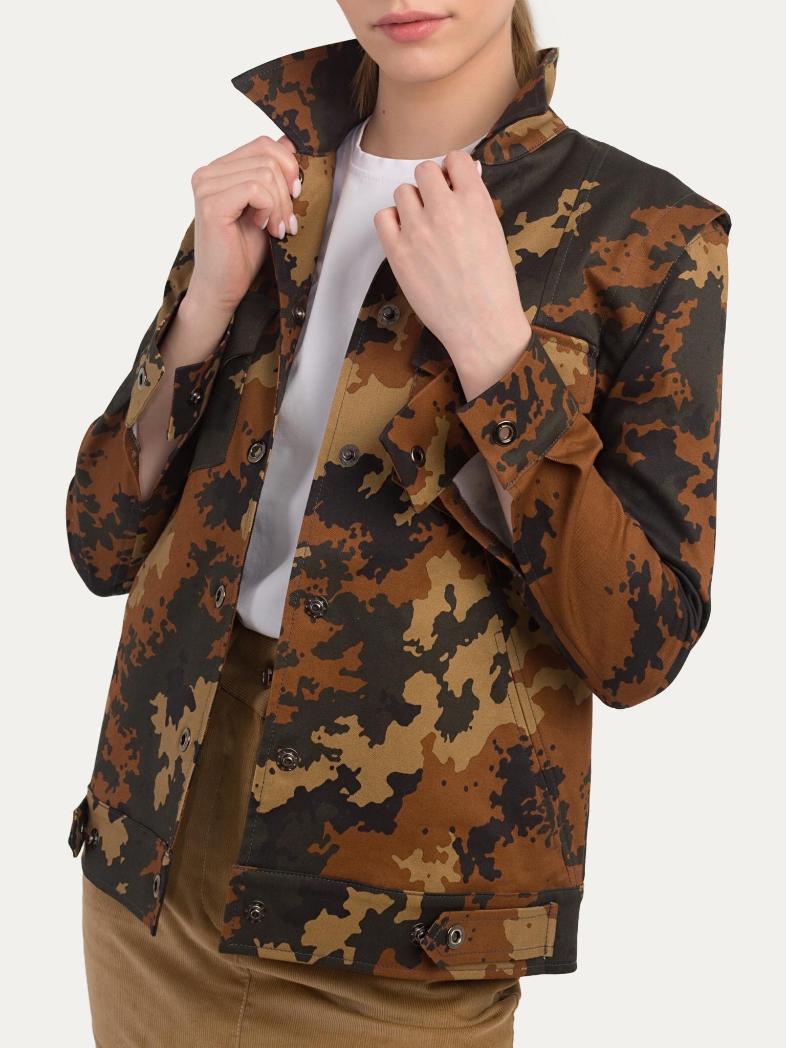 Куртка - трансформер PROTECTIVE