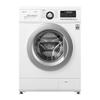 Узкая стиральная машина LG с функцией пара Steam F12M7WDS1