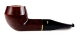 Курительная трубка Savinelli Short Liscia Model 510 (Cod.P236L***)