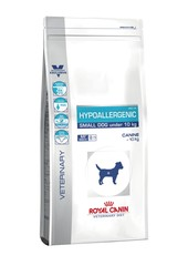Royal Canin Hypoallergenic Small Dog HSD24
