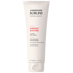 Очищающий гель для нормальной и сухой кожи, Annemarie Borlind