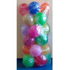 Пакет для транспортировки надутых шаров комплект / 10 шт. /