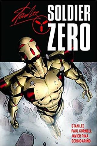 soldier zero: one small step for man v1