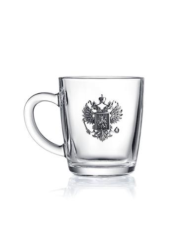 Чайная кружка «Держава».