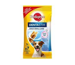 Pedigree Dentastix Лакомство для собак мелких пород старше 4-х месяцев