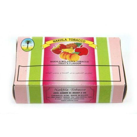 Nakhla Classic - Mix Fruite, 250 грамм