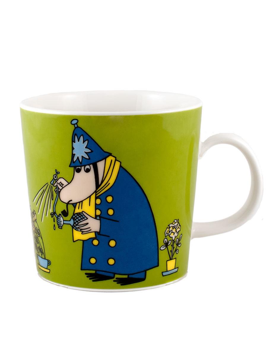 Moomin Кружка Инспектор