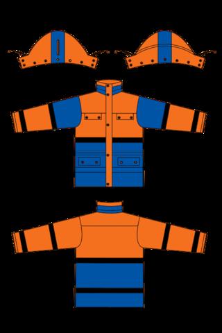 Выкройка костюма метеор технический рисунок куртка