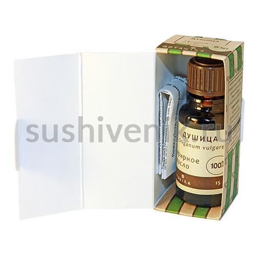 Oregano oil / Origanum vulgare
