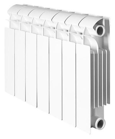 Радиатор Global STYLE PLUS 350 - 8 секций