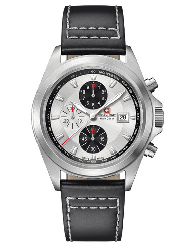 Часы мужские Swiss Military Hanowa 06-4202.1.04.001 Infantry Chrono