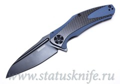 Нож Kershaw 7008CFBLK Natrix XL